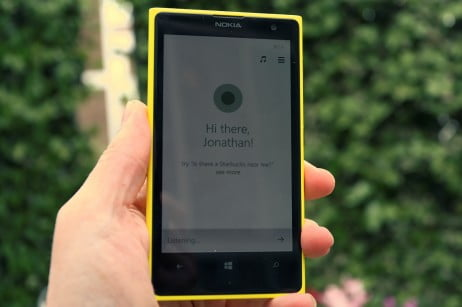 TellMe vs. Siri, is Microsoft's speech recognition system comparable to Apple's?