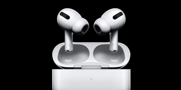 that's how 'Bounce', the new AirPod ad, came about