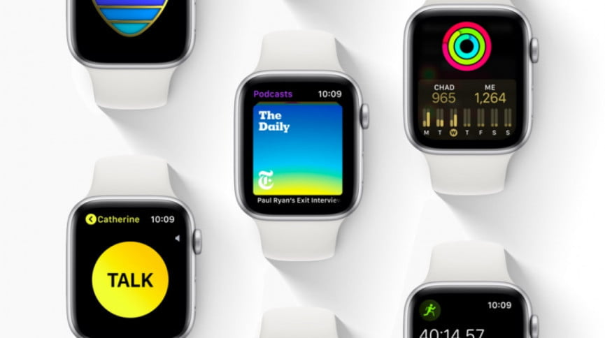 The 11 essential applications you need to install on your Apple Watch