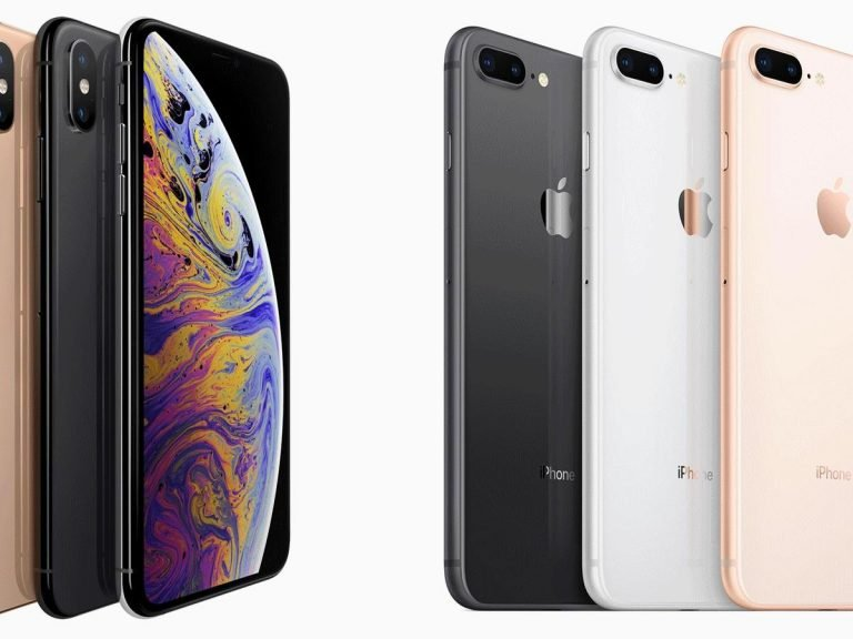 The 512GB of the iPhone XS Max makes it the most expensive iPhone ever