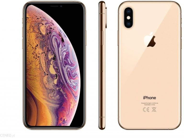 The 64GB iPhone XS Max is cheaper than ever at Amazon: 912.46 euros