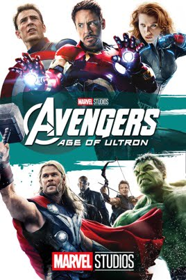 The Age of Ultron for iPhone and iPad