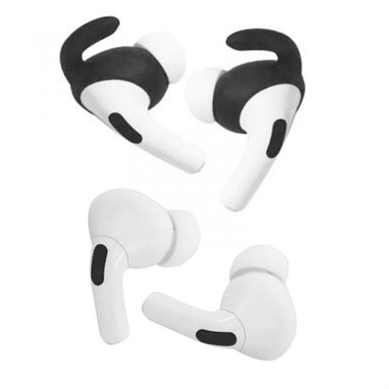 """The """"AirPods Pro"""" have not yet been released and an accessory manufacturer has already created cases"""