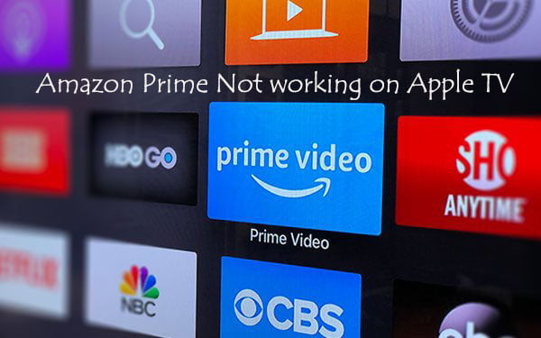 The Amazon Prime Video app has disappeared from the iOS and tvOS App Store