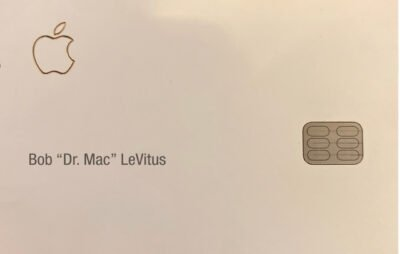 The Apple Card could be launched during the first half of August