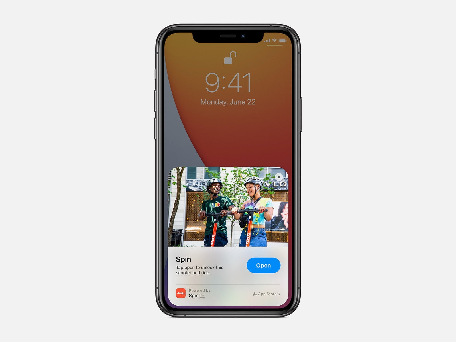The Apple Clips app is updated with many new features