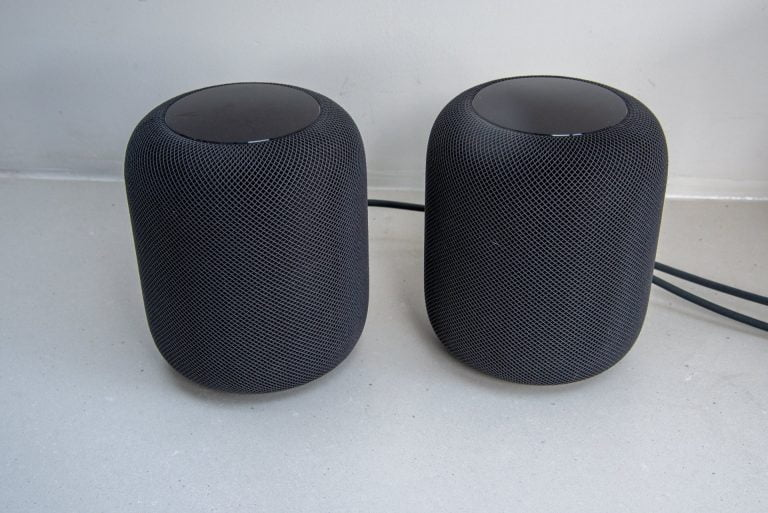 The Apple HomePod for 275 euros is a great offer for one of the best sounding smart speakers on the market