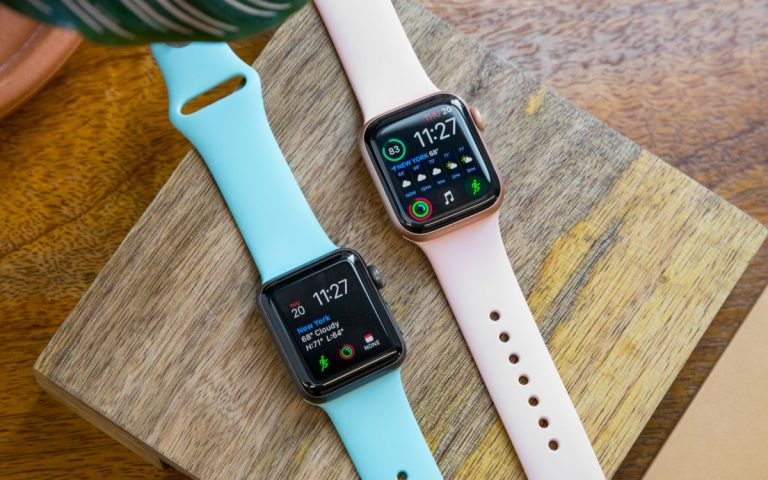 The Apple Watch Edition makes the price of the Sport collection more affordable