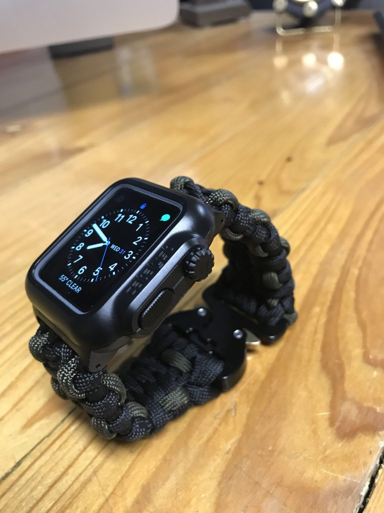 The Apple Watch is more waterproof than we expected