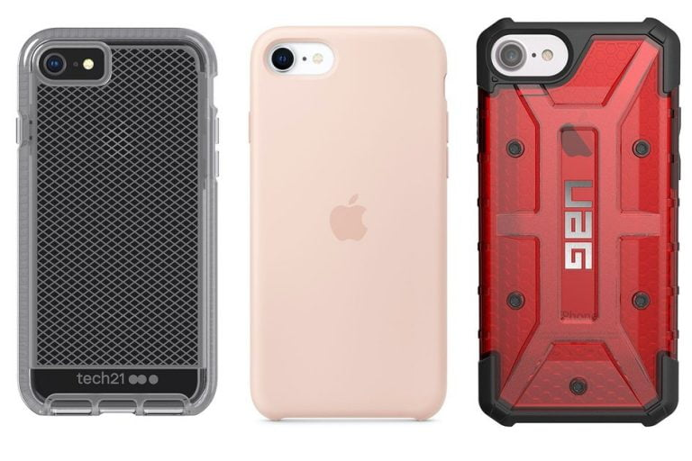 The best cases for your new iPhone 8 and iPhone 8 Plus