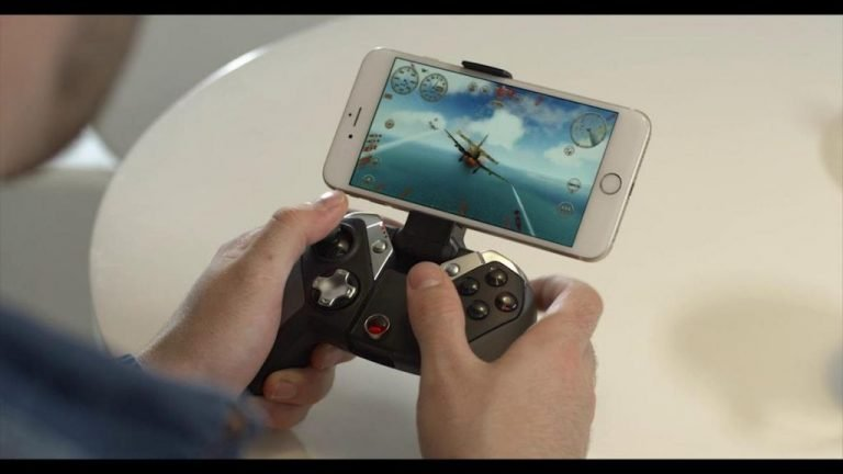 the best gamepad for your Apple TV or iOS device