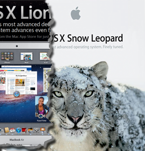 The best way to install Snow Leopard, from my point of view