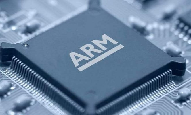the company launches new chips that may be on the Macs of the future