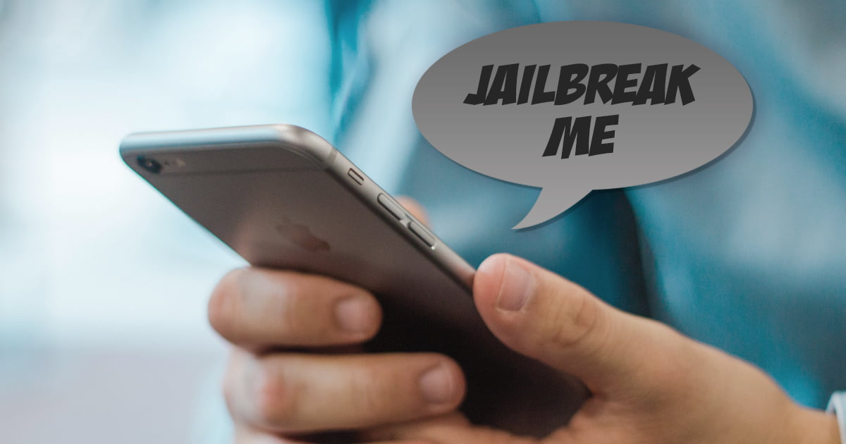 The creator of JailbreakMe starts working at Apple