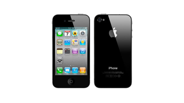 The evolution of the iPhone, from 2007 to 2015
