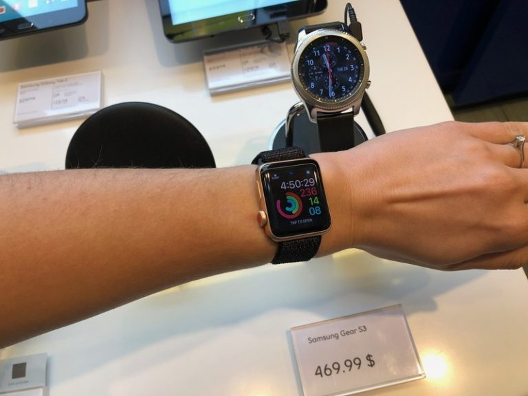 The female market is the secret weapon of the Apple Watch