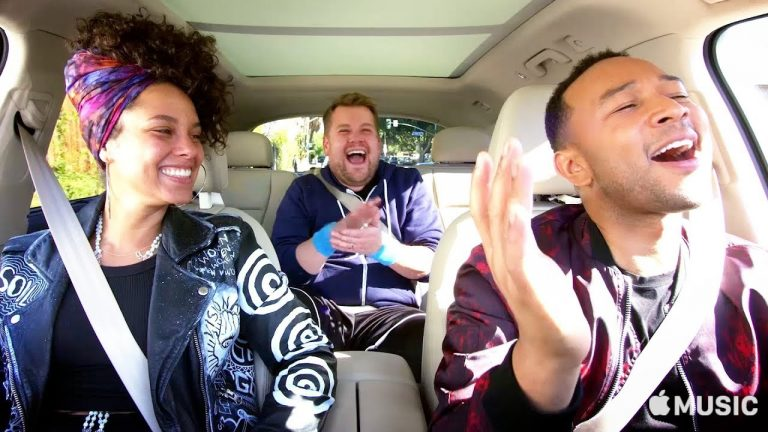 The first season of 'Carpool Karaoke' is now available for free without an Apple Music subscription