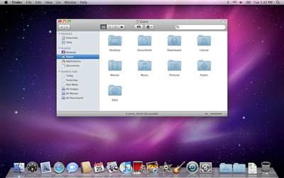 The four key points you need to know about boot items in Mac OS X