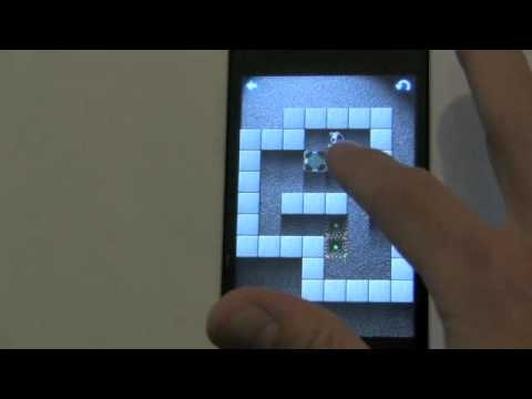 The Heist, puzzles for iOS from the makers of MacHeist