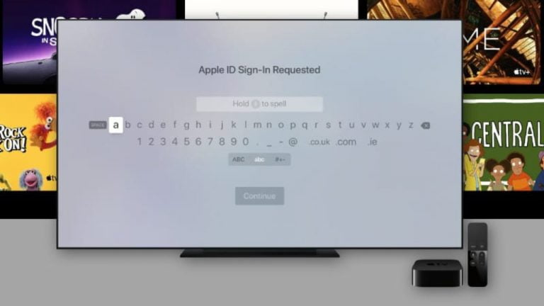 The iOS 7.1 code hides references to Siri for Apple TV