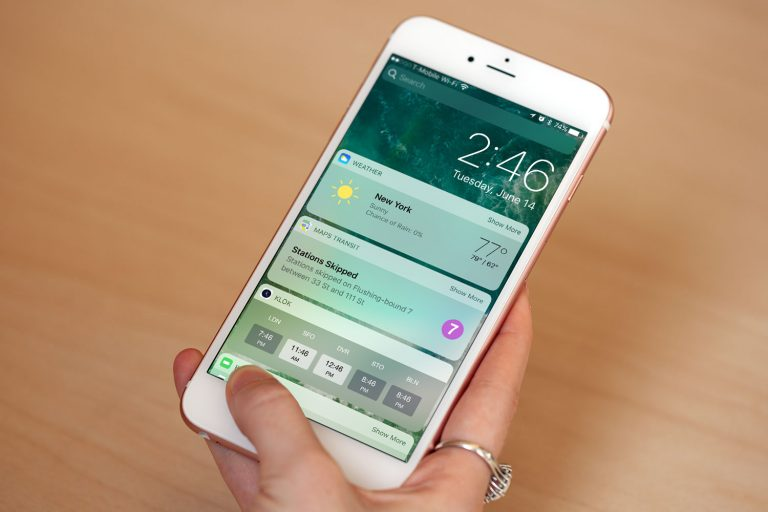 The keys to keeping the iOS 7 from eating your iPhoneiPad battery