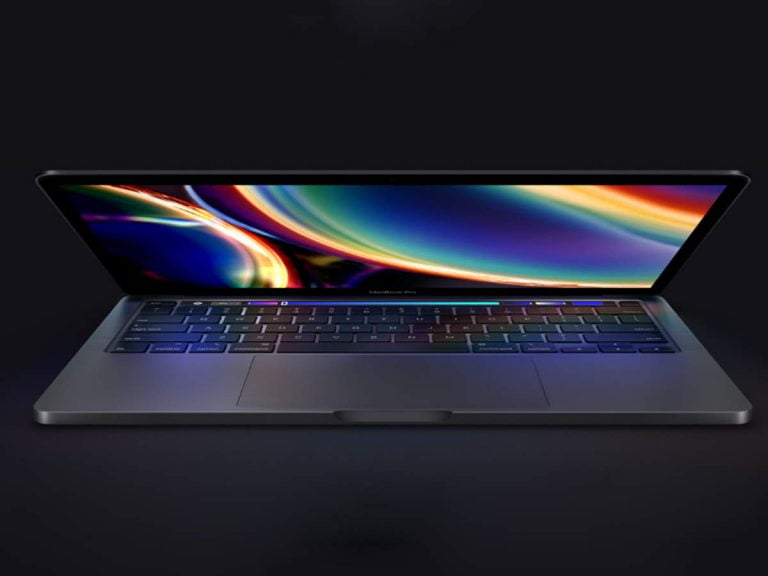 The keys to the new MacBook Pro OLED keyboard