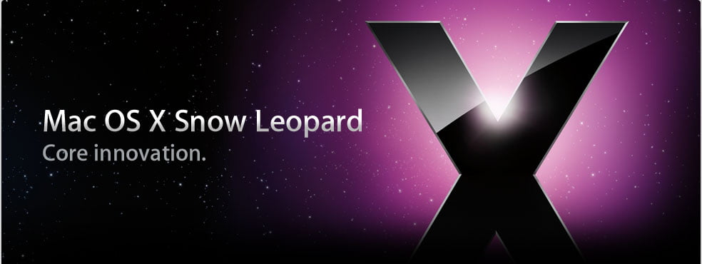 The latest build of Snow Leopard now includes QuickTime X
