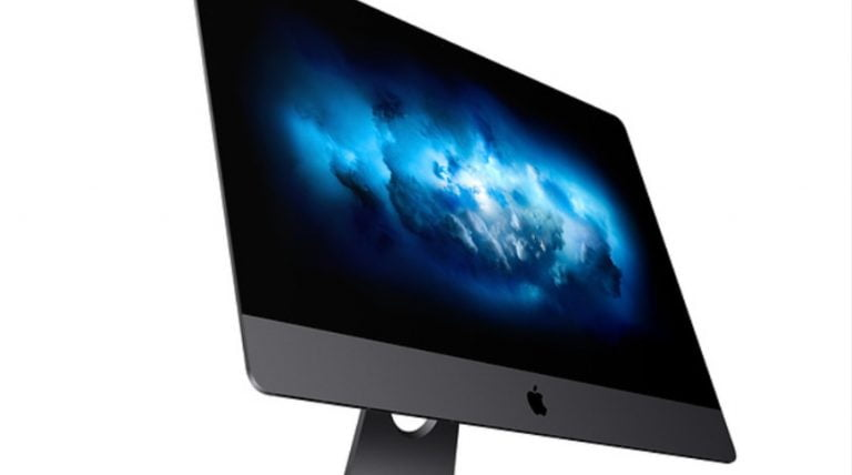 The latest surprise of the iMac Pro is an integrated A10 chip that will work as a co-processor: Rumorsfera