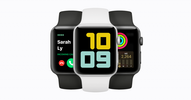 The long-term game of the Apple Watch