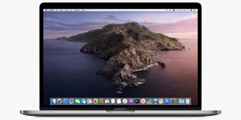 The Mac App Store will identify unknown file extensions