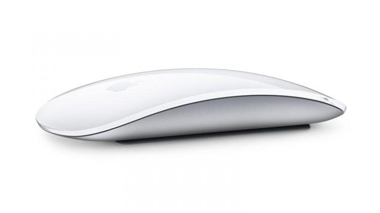 the Magic Mouse is a much more capable mouse than Apple wants (at the moment)