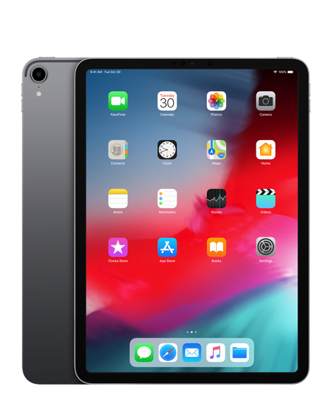 The new iPad Pro (2020) with 128 GB Wi-Fi + Cellular is cheaper than ever at Amazon: 999 euros