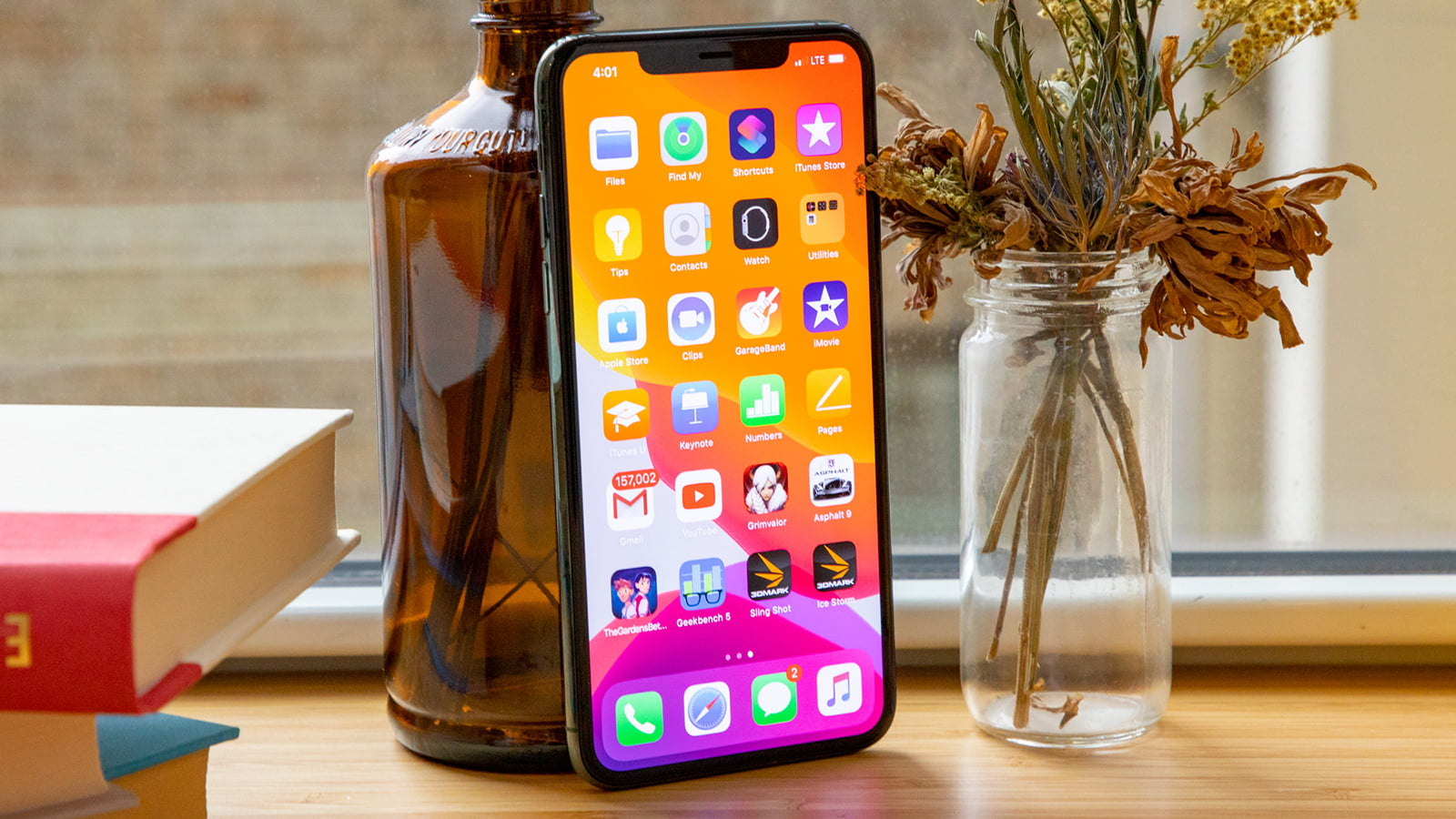 The new iPhone could arrive around June 21st