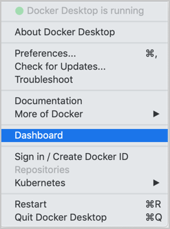 The new version officially kills the Dashboard, symbol of macOS