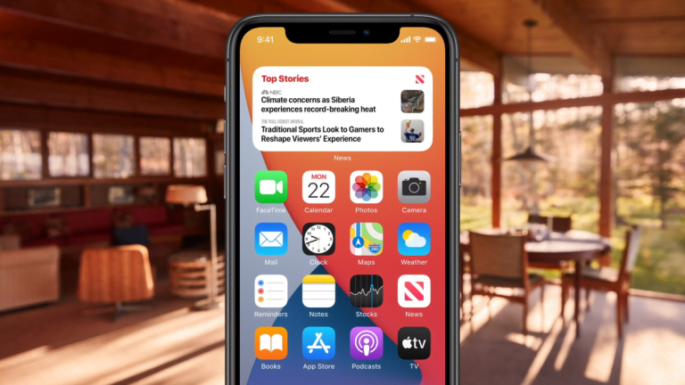The official iOS application from the Apple Store arrives in Spain