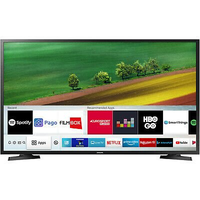 The Samsung QE65Q60R QLED 65″ TV with Apple TV application is on eBay with shipping from Spain for 949.99 euros