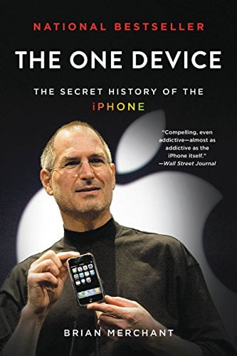 The secret history of the 2007 iPhone