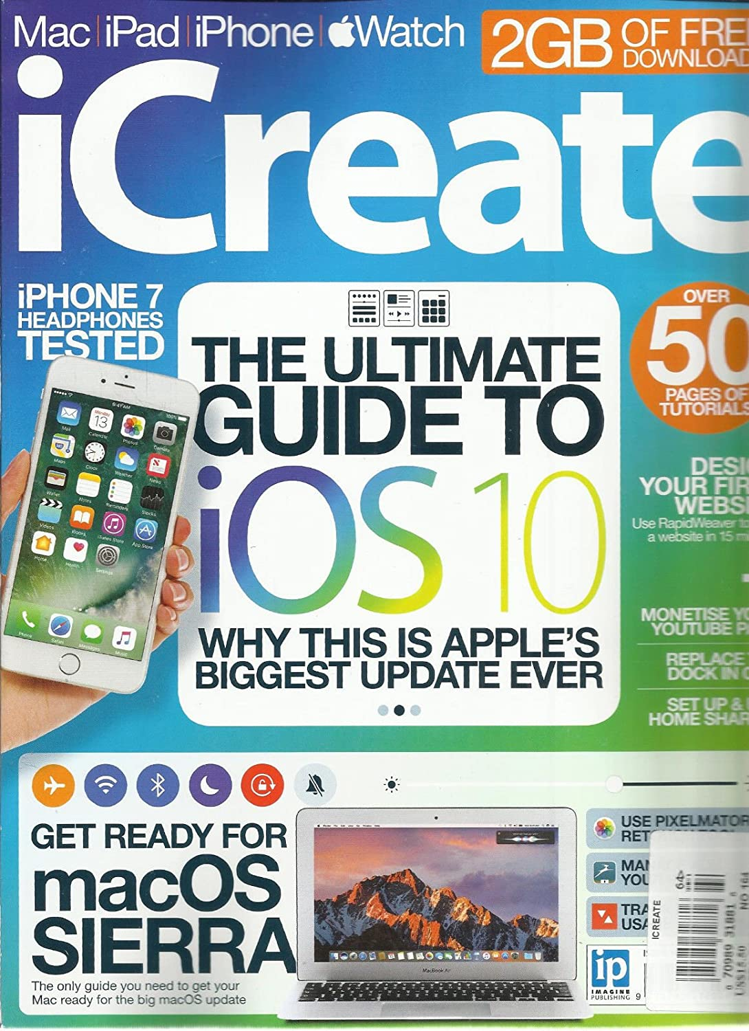 The Ultimate Guide (iPhone and iPad)