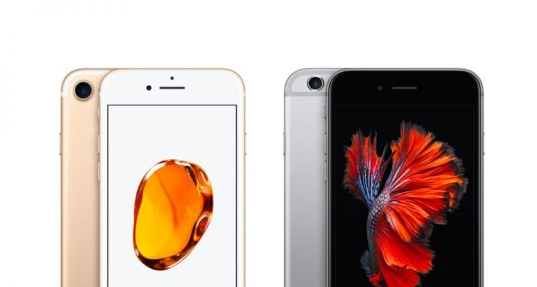 There will be an iPhone SE in May with the iPhone 7 chip and goodbye jack!