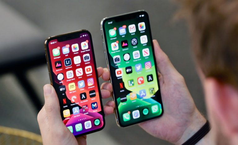"""There's a """"folding"""" iPhone prototype, and Jon Prosser has described it"""
