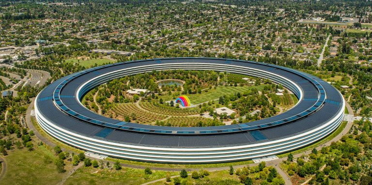 these are the other Apple offices