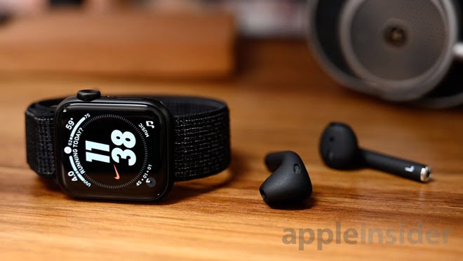 This is the battery life of the Apple Watch three months later