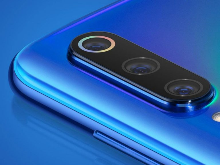 This is what an iPhone with a triple camera would be able to do
