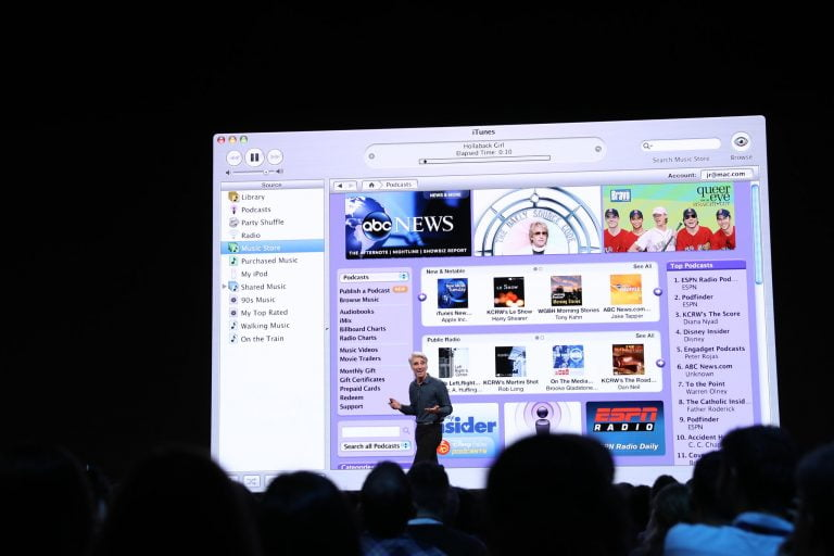 This is what Apple's WWDC 2013 looks like with two days to go