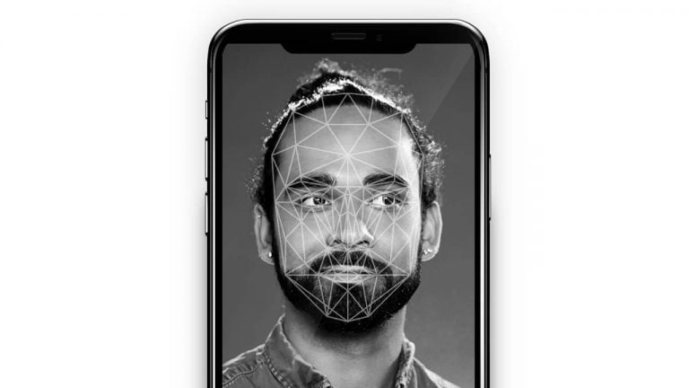 This is what happens when you combine ARKit and Face Tracking on an iPhone X