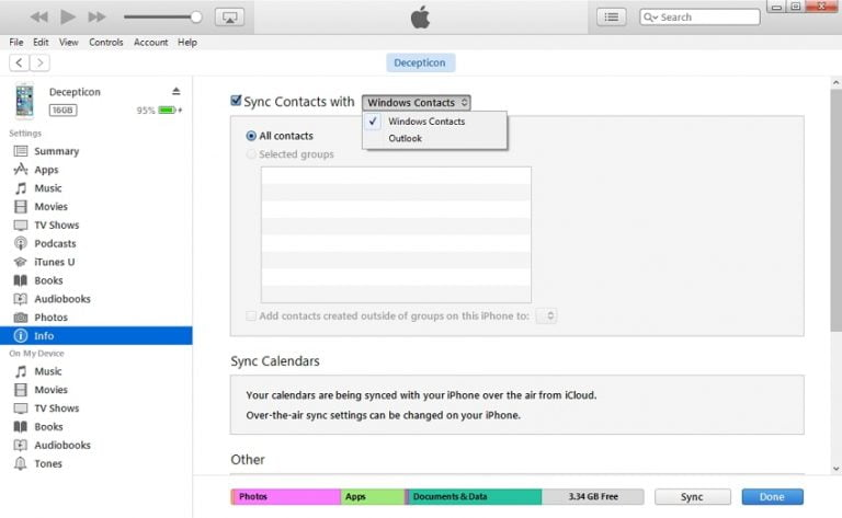 Three programs to control iTunes without using iTunes