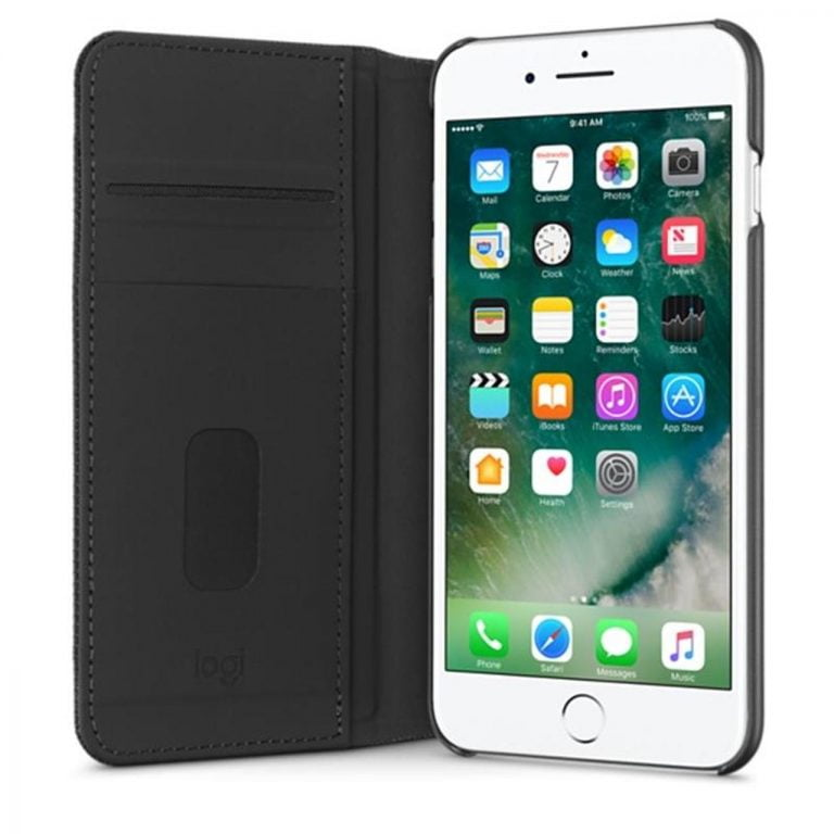 TidyTilt, a smartcover for the iPhone