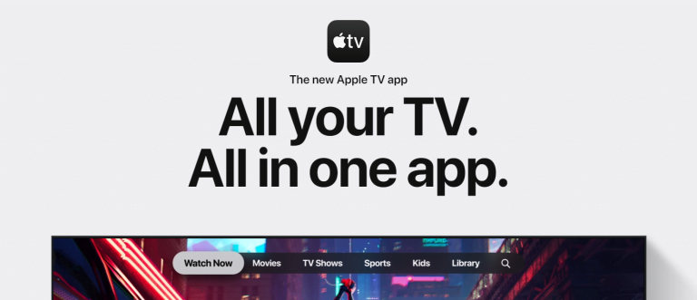 Time to upgrade! Apple officially releases tvOS 13.2 for all users