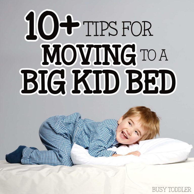 To bed! Application to help children go to sleep