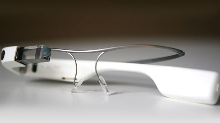 Today you can buy Google Glass in the USA